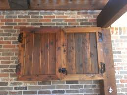Outdoor Kitchen Cabinets Brisbane This Is A Fantastic Outdoor Tv Cabinet My Diy Projects