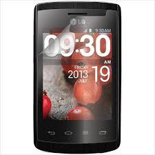 LG Optimus L1 II E410 (Ultra Clear ...
