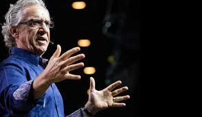 Bill Johnson — Portland 2018 - Compassion To Action