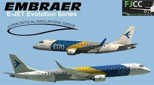 SSG E-Jets Evolution Series-SSG-EJets-Series