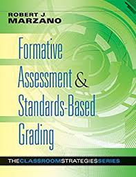 Amazon.com: Formative Assessment & Standards-Based Grading ...