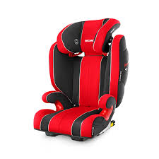 recaro germany monza nova 2 seatfix racing edition child seat 15 36 kg