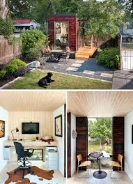 home office guest room 324 office. Interesting Office Fancy Small House For Backyard Modern Wood Home Office X  Guest Room 324
