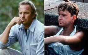 Tim Robbins & Kevin Costner | Brad Pitt in Brokeback? 23 great film roles rejected by star actors - Film