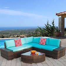 22 best patio furniture sets of 2021