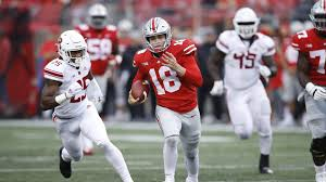 Ohio State Roster 2018 Depth Chart Tate Martell Miami Transfer How Hurricanes Qb Depth Chart