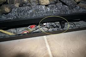 gas fireplace pilot wont light awesome gas fireplace repair my pilot wont stay lit my gas