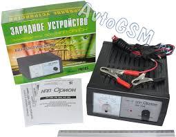 Зарядное <b>устройство</b> Вымпел <b>PW265</b> для 12-вольтовых ...