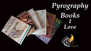 Pyrography Designs Book Books I Love