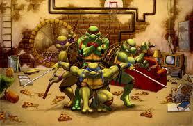 back to 80 age mutant ninja turtles wallpapers