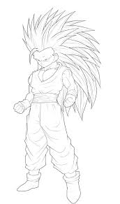 Goku Coloring Pages Coloring Page Dragon Ball Super 3 Coloring Pages