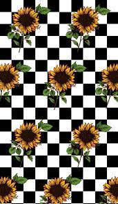 Sunflower Vans Wallpapers - Wallpaper Cave