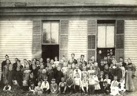 LA PLATTE SCHOOL