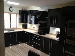Unique Kitchen Flooring Unique Kitchen Flooring Ideas With Dark Cabinets Backsplash Idea