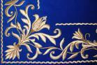 Золотое шитье в спб