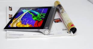 Обзор <b>Lenovo YOGA Tablet</b> 2: металлический <b>планшет</b> ...