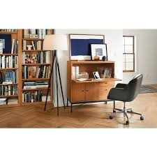 modern office armoire. Linear Office Armoire Modern W