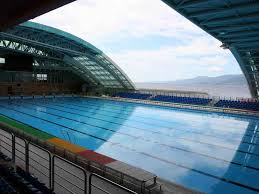 indoor olympic size pool Google Search Dream field house