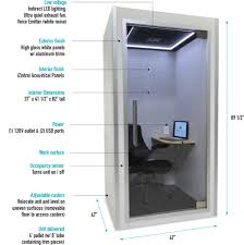 office privacy pods. privacy pod picture with details office pods n