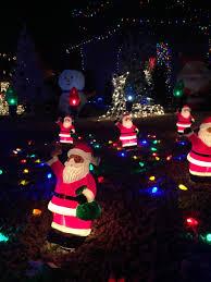 Natal Circle Holiday Lights The Ultimate List Of Holiday Lights In Phoenix Phoenix