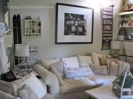 Modern Cottage Living Room Modern Concept Cottage Living Rooms Our Cottage Cottage Living