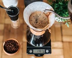 Try our recommended guide below, or freestyle on the water / coffee ratio until you find your personal preference (aka the perfect cup). Chemex Coffee Maker The Best Chemex Pour Over Brew Guide In 2021 Black Ink Coffee Company