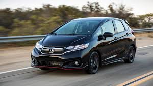 2018 Honda Fit first drive: All the details on Honda's subcompact ...