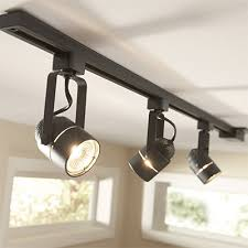 track lighting ceiling. Track Lighting Ideas. Kitchen Fixtures Ideas At The Home Depot With Regard To Ceiling