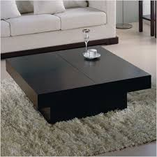 bh nile square coffee table square