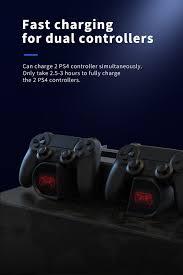 PS4 <b>Multifunctional Cooling</b> Stand <b>TP4</b>-<b>0406</b> - PS4 - <b>DOBE</b>