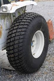 What Is the Difference <b>Between a</b> 65 & 70 Series Tire?   It Still Runs