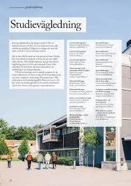 Programkatalogen HT2016-VT2017 by Linnéuniversitetet - issuu