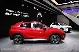 2018 mitsubishi eclipse cross. unique 2018 mitsubishi eclipse cross in 2018 mitsubishi eclipse cross