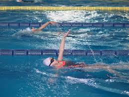 Министерство физической культуры и спорта Пензенской области  Контрольные соревнования для групп начальной подготовки по плаванию
