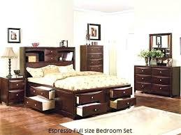 kids full size bedroom sets ashley furniture bedroom sets full size ...