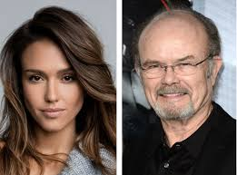 Jessica Alba, Kurtwood Smith, Others Join Cast Of 'El Camino Christmas' –  Deadline