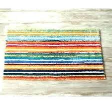 striped bath rugs striped bath rug bathroom blue and white striped bath rug sets striped bath rugs
