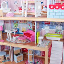 Chelsea Doll House ...
