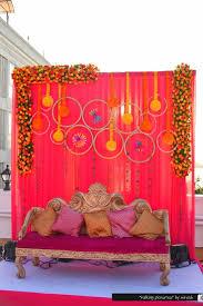 Mehndi Tray Decoration Engagement decoration original best 100 indian wedding decorations 82