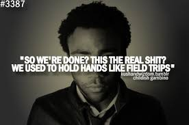 Childish Gambino Quotes Stunning 48 Images About Childish Gambino On We Heart It See More About