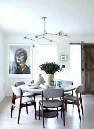 contemporary dining room pendant lighting. Contemporary Dining Room Table Lighting Breakfast Pendant Best Ideas On Light R