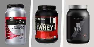 the best whey protein powders to in 2019
