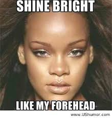 Forehead Funny Quotes. QuotesGram via Relatably.com