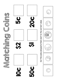 Designed by Teachers » Australian Money – Games, worksheets and ...