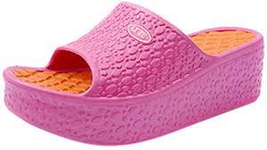 Sunhusing Thick Bottom Soles Stylish <b>Women Summer</b> Sandals ...