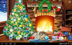 Christmas Live Wallpaper for Desktop on ...