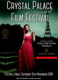Image result for crystal palace film festival 2015