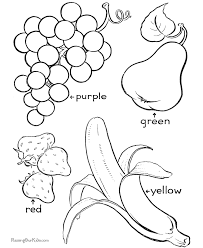 Small Picture Educational Coloring Pages For Kindergarten Dzrleathercom
