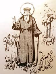 Αποτέλεσμα εικόνας  για Άγιος Κοσμάς ο Αιτωλός ΕΙΚΟΝΕΣ