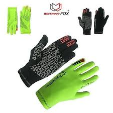 WFX Cycling Gloves Full Finger <b>Winter</b> Windproof <b>Waterproof</b> ...